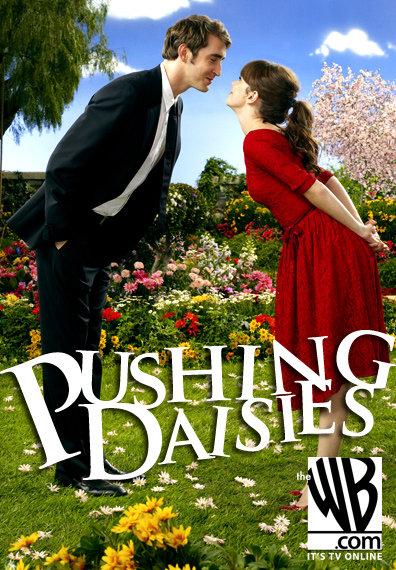wb  pushing daisies